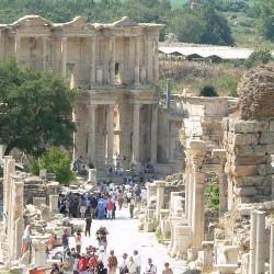 Turquia 10 dias Autobus