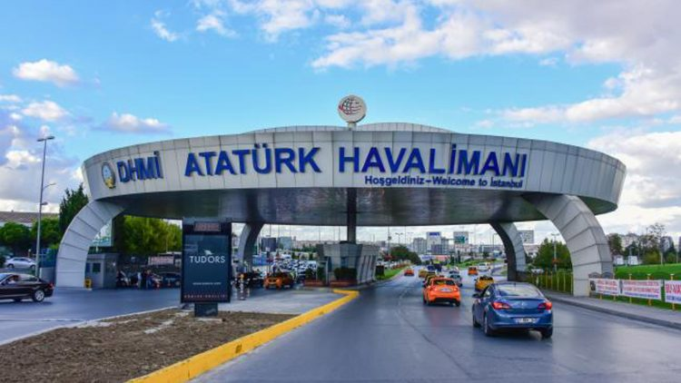 how to get to sabiha gokcen airport from sultanahmet