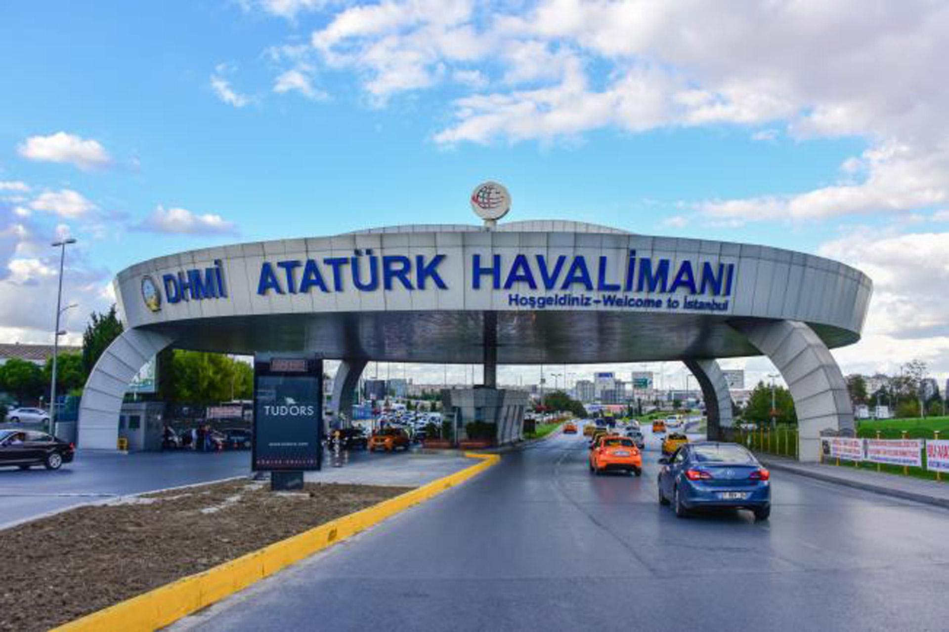 aeropuerto estambul turquia sabiha gokcen y ataturk airport