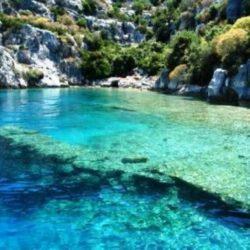 Circuito por Efeso-Pamukkale-Antalya y Capadocia- 6 Dias