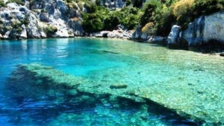 Efeso-Pamukkale-Antalya y Capadocia- 6 Dias