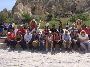 tour de Capadocia y Pamukkale desde Estambul