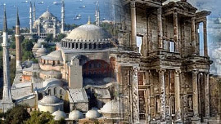 Estambul combinado con Efeso-Pamukkale – 7 Dias