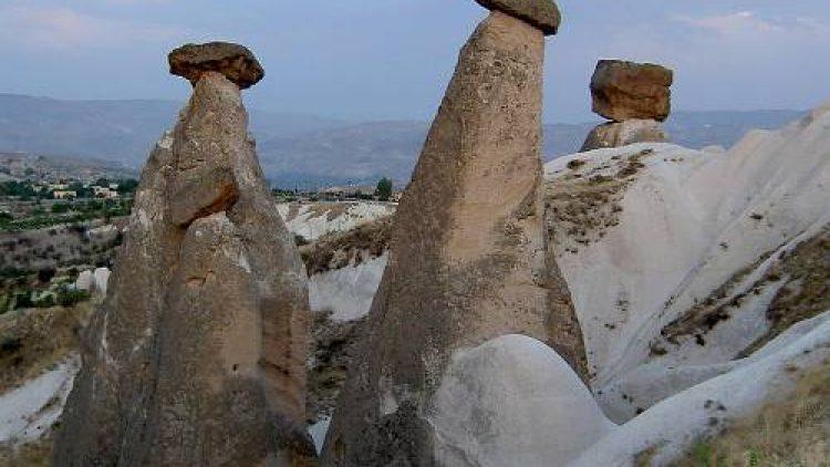 Paquete de Viaje a Capadocia desde Estambul en 3 Dias 2 Noches