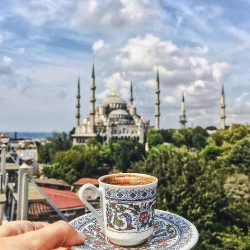 vacaciones turquia en 2018