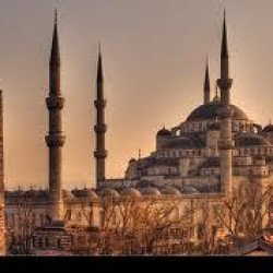 Circuito Estambul combinado con Viajes a Capadocia, Efeso y Pamukkale