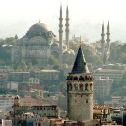 TOUR PRIVADO ESTAMBUL