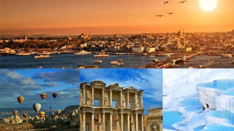 Viaje Barato a Turquía desde Barcelona en Septiembre 2019