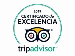 Pride Tours Turquia consiguio certificado de excelencia de Tripadvisor este ano de 2019 y 2020