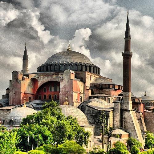 excursion en estambul turquia