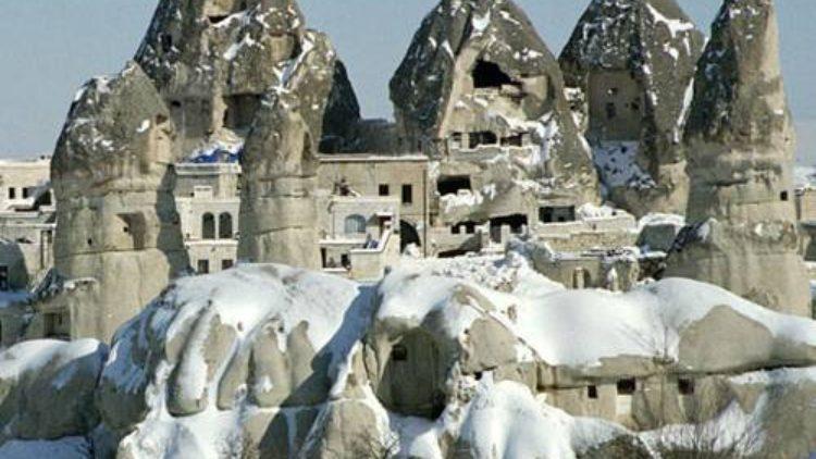 Viaje Estambul a Capadocia en Autobus