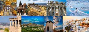 tour turquia y grecia en 15 dias